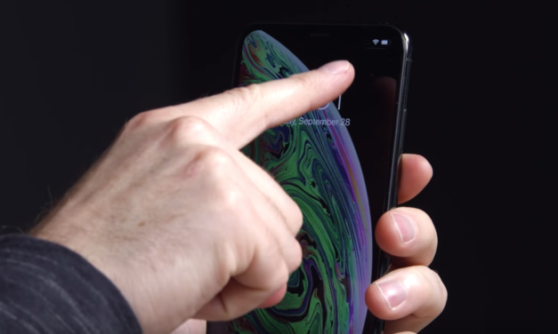 Apple Is Testing a Fix for the iPhone XS Charging Problems